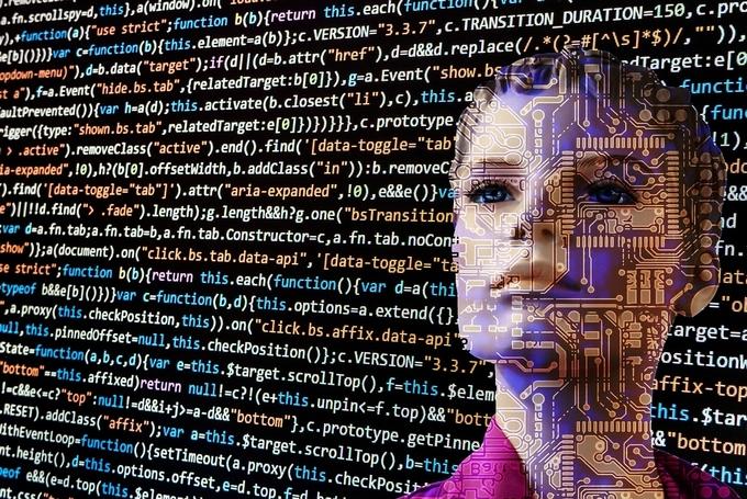 Künstliche Intelligenz und der gläserne Mensch